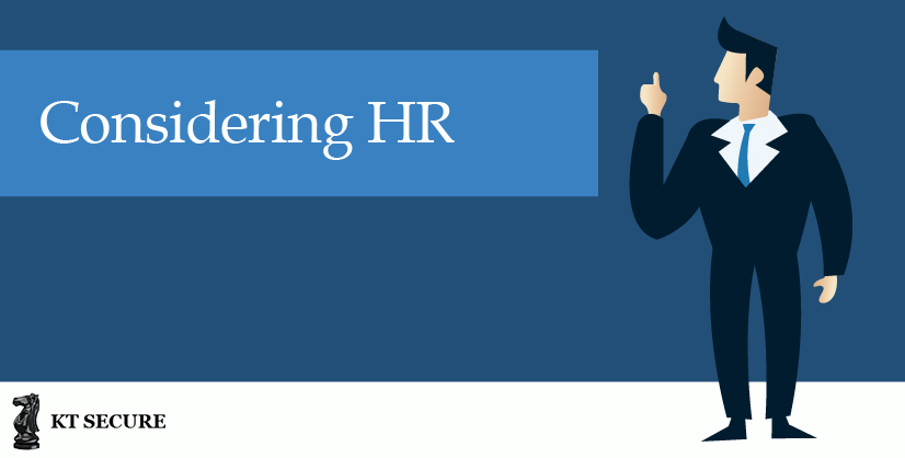 Considering HR