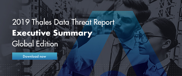 Thales Data Threat Report Download