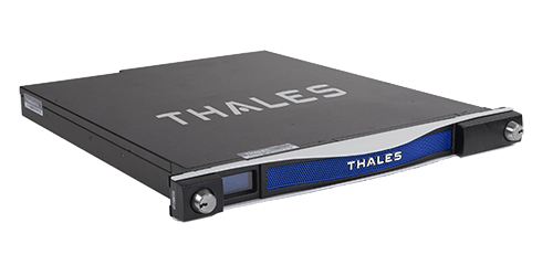 Thales Hardware Security Modules Appliance